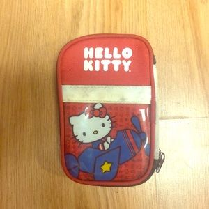Hello Kitty Nintendo DS holder